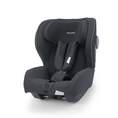 Recaro Kio i-Size Car Seat + Base - Mat Black
