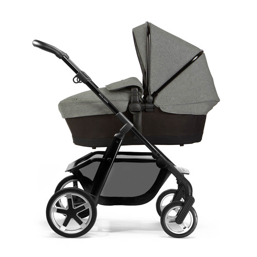 Silver Cross Special Edition Pioneer - Eton Grey (Pram mode)