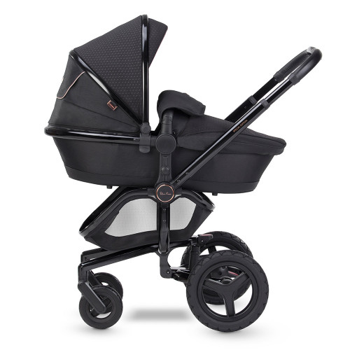 Silver Cross Surf Special Edition - Eclipse (pram side)