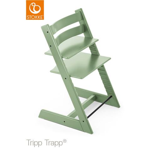 Stokke® Tripp Trapp® - Moss Green