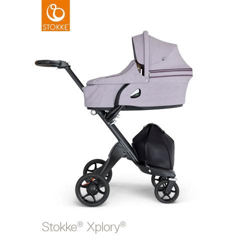 Stokke® Xplory® V6 Complete - Brushed Lilac