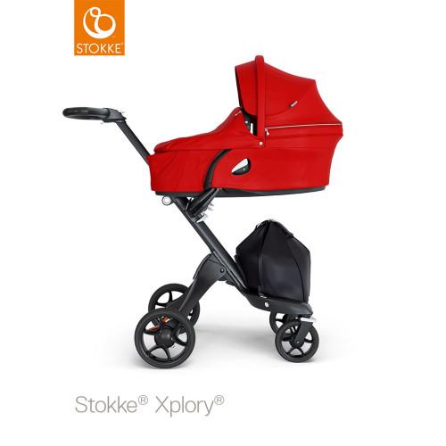 Stokke® Xplory® V6 Complete - Red