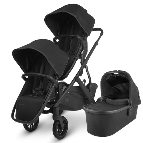 Uppababy Vista V2 Duo - Jake