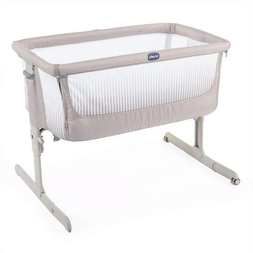 Chicco Next 2 Me Air Side-Sleeping Crib
