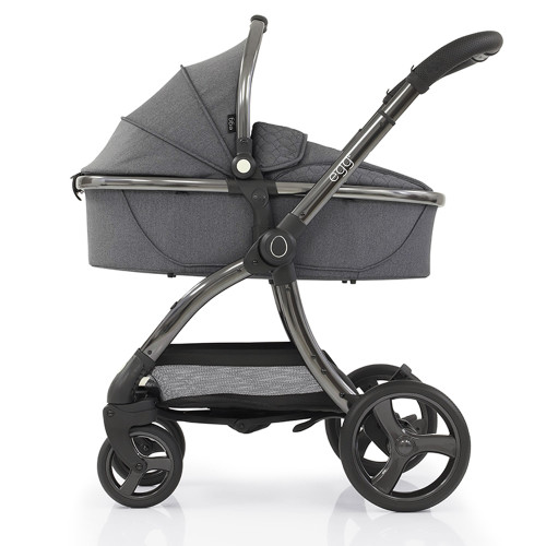 egg® 2 Stroller + Carrycot - Quartz