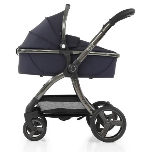egg® 2 Stroller + Carrycot - Cobalt