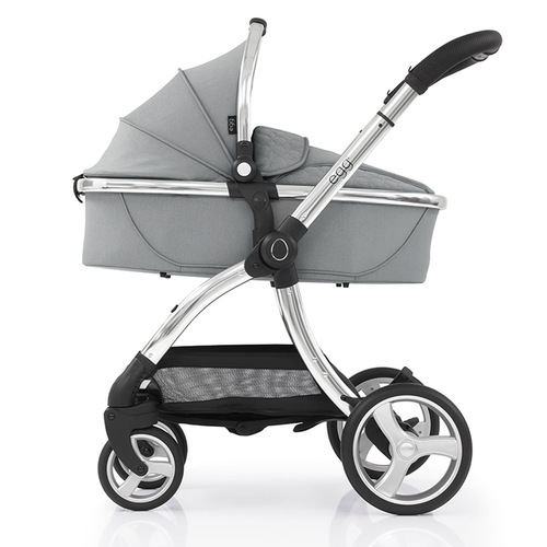 egg® 2 Stroller + Carrycot - Monument Grey