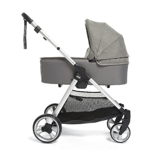 Mamas & Papas Flip XT 2 - Grey Melange (pram)