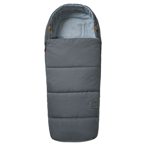 Joolz Universal Footmuff - Gorgeous Grey