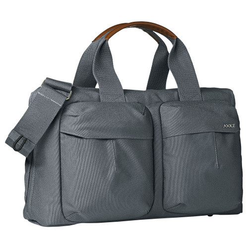 Joolz Universal Nursery Bag - Gorgeous Grey