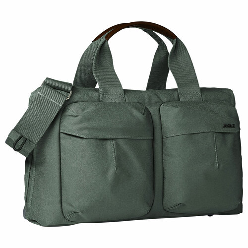 Joolz Universal Nursery Bag - Marvellous Green