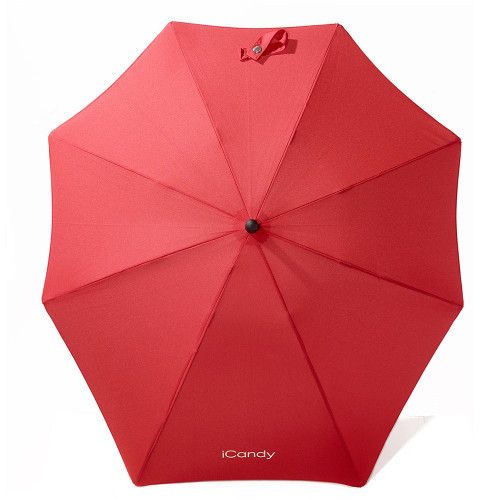 iCandy Universal Parasol - Red (2016)