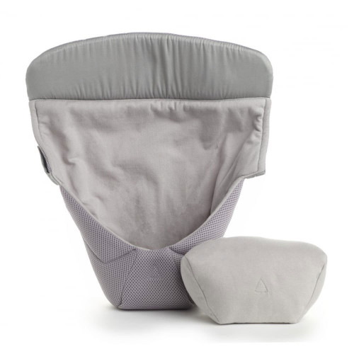 Ergobaby Cool Mesh Infant Insert - Grey