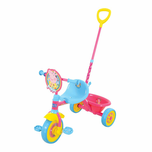 MV Sports Peppa Pig My First Trike