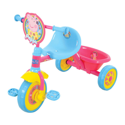 Peppa Pig My First Trike