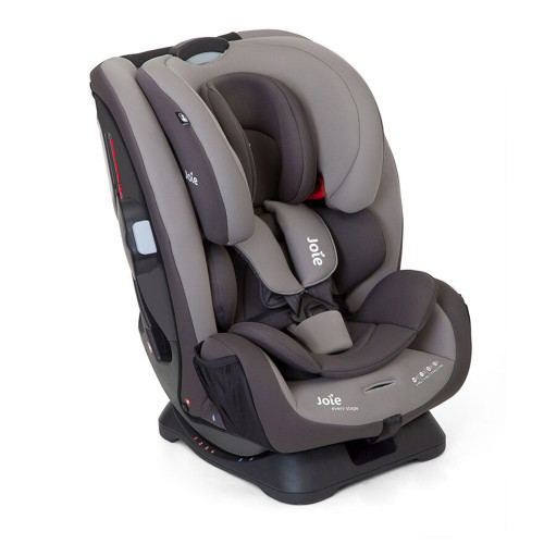 Joie Every Stage 0+/1/2/3 Car Seat - Dark Pewter