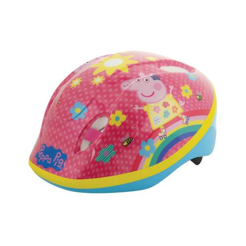 MV Sports Peppa Pig Safety Helmet