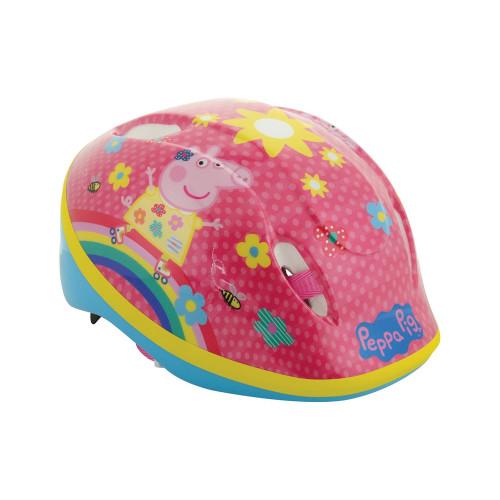 MV Sports Peppa Pig Safety Helmet - side