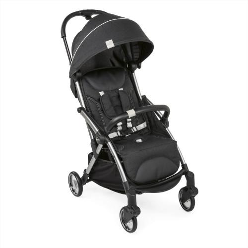 Chicco Goody Plus Stroller - Graphite