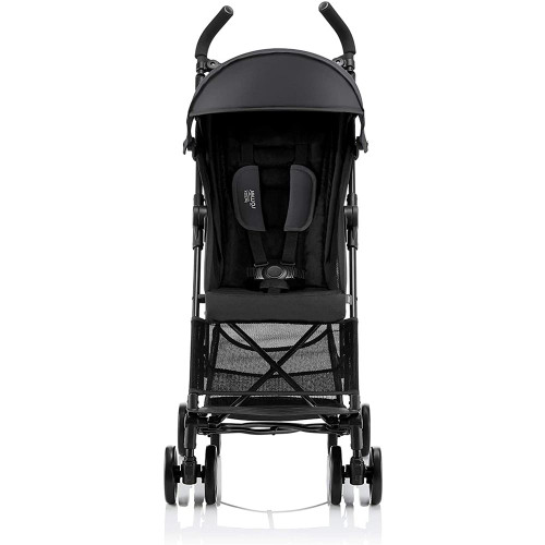 Britax Römer Holiday 2 Pushchair - Cosmos Black
