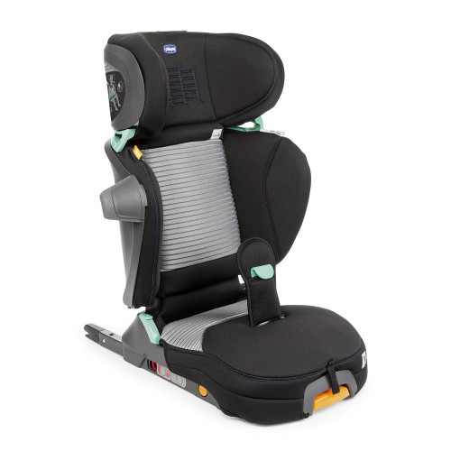 Chicco Fold & Go Air iSize Car Seat - Black Air