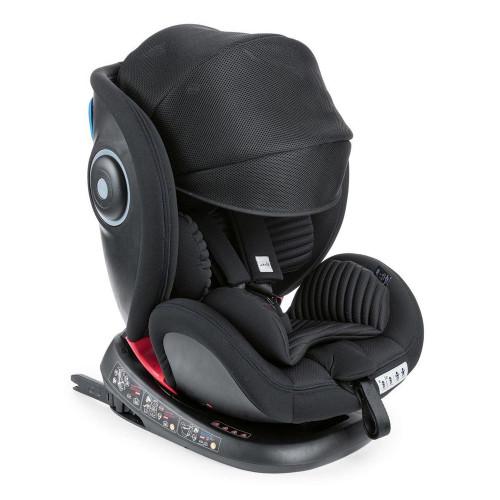 Chicco Seat 4 Fix Air - Black Air