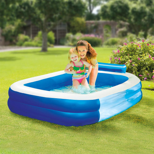 TP Toys Giant Padding Pool