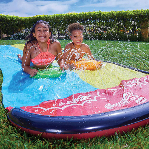 Wham-O Slip N Slide Wave Rider Double