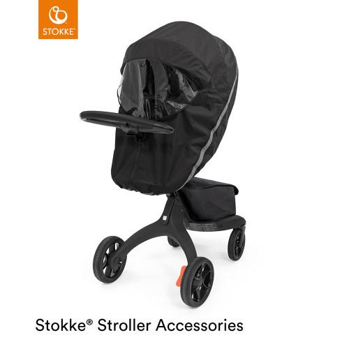 Stokke® Xplory® X Rain Cover - Black