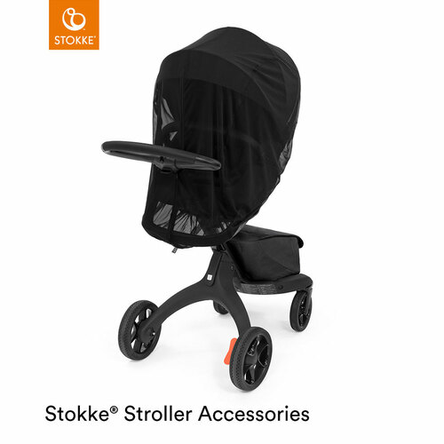 Stokke® Xplory® X Mosquito Net - Black
