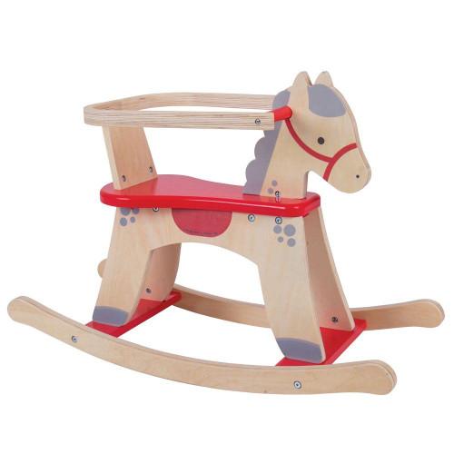 Bigjigs Rocking Horse