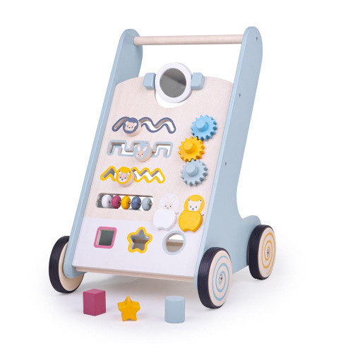 Bigjigs Activity Walker 100% FSC