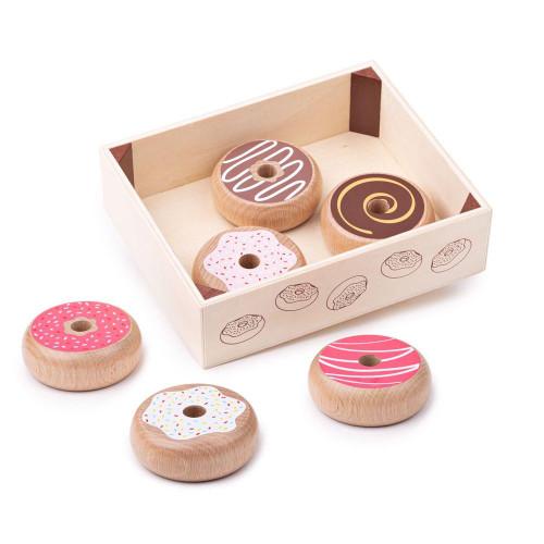 Bigjigs Doughnut Crate