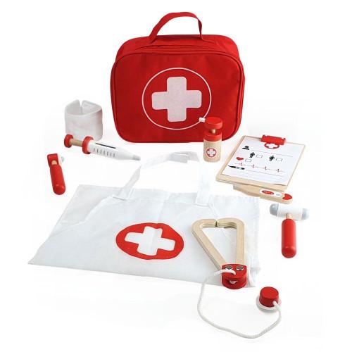 Bigjigs Doctor's Kit
