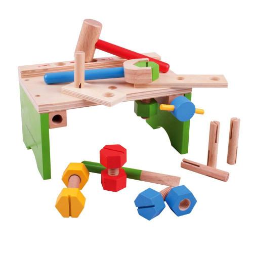 Bigjigs Carpenter's Bench