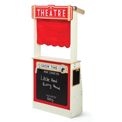 Tidlo Play Shop and Theatr