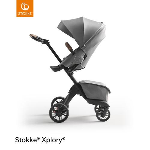 Stokke® Xplory® X Complete - Modern Grey