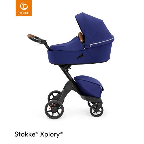 Stokke® Xplory® X Complete - Royal Blue