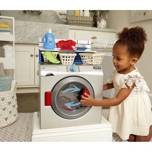 Little Tikes First Washer-Dryer