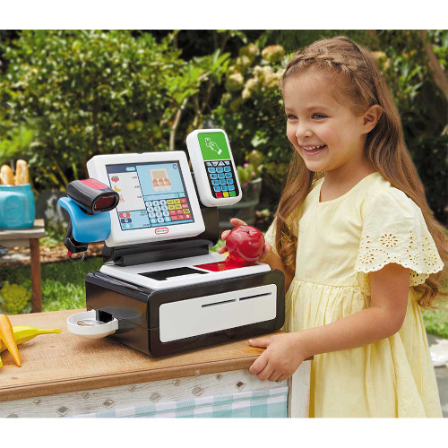 Little Tikes First Self Checkout Stand