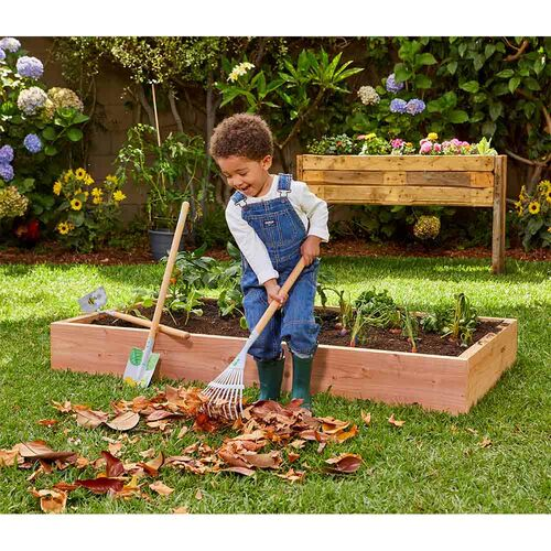Little Tikes Growing Garden Long Tools
