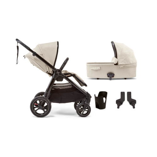 Mamas & Papas Ocarro Special Edition 4-Piece Starter Bundle - Calico