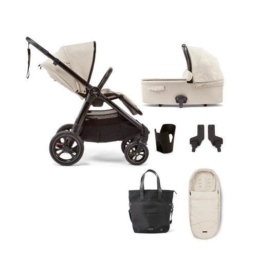 Mamas & Papas Ocarro Special Edition 6-Piece Essentials Bundle - Calico