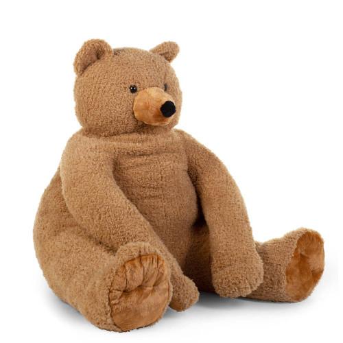 Childhome Sitting Big Teddy Bear