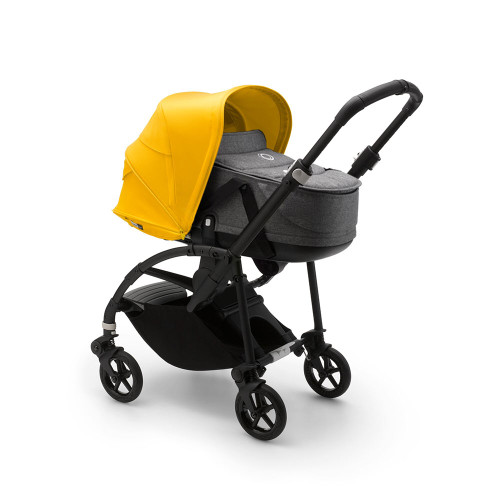 Bugaboo Bee 6 Complete Black/Grey - Choose your Colour