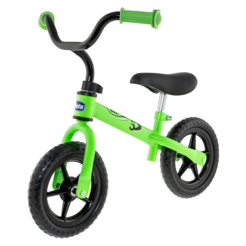 Chicco Green Rocket Balance Bike