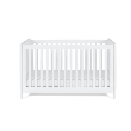 Silver Cross Primrose Hill Cot Bed