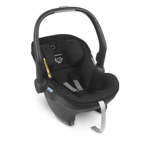 Uppababy Mesa iSize Infant Car Seat (2021) - Jake (Black)