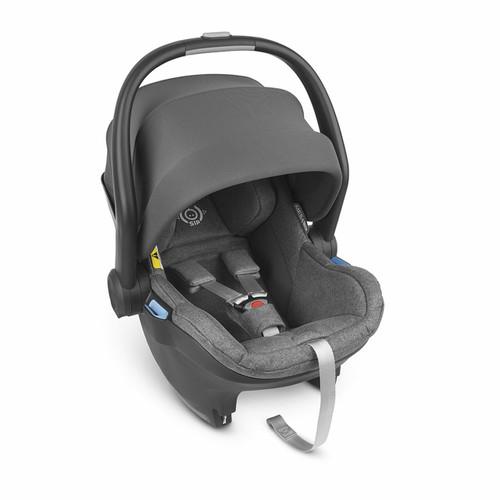 Uppababy Mesa iSize Infant Car Seat (2021) - Jordan (Grey Melange)