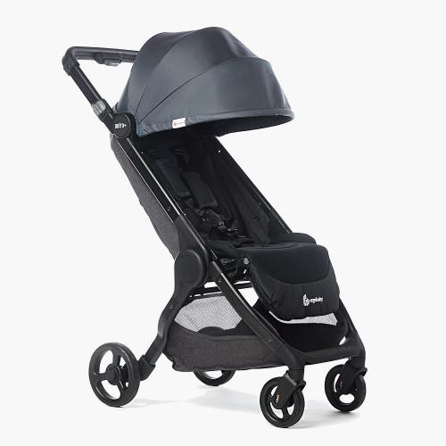 Ergobaby Metro+ Compact City Stroller - Slate Grey